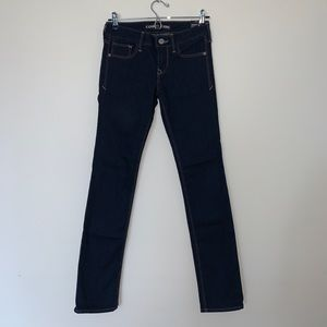 NWT Express skinny jeans